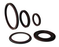 Viton oil seals for heavy duty machine