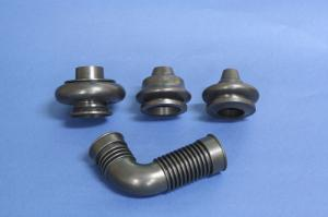 rubber parts for motorcycle